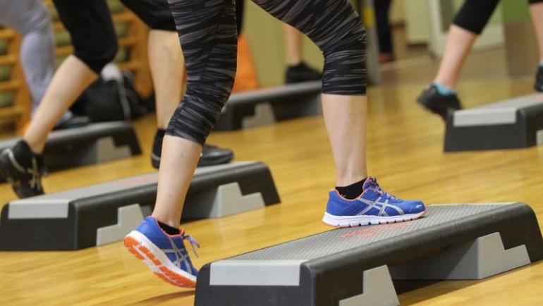 Fitness- & gesundheitsorientierte VSG-Angebote