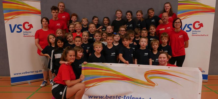 VSG-Sommerferien Camp 2019