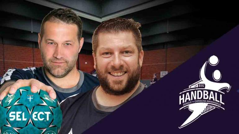 HSG Handballcamp in den Osterferien 2018